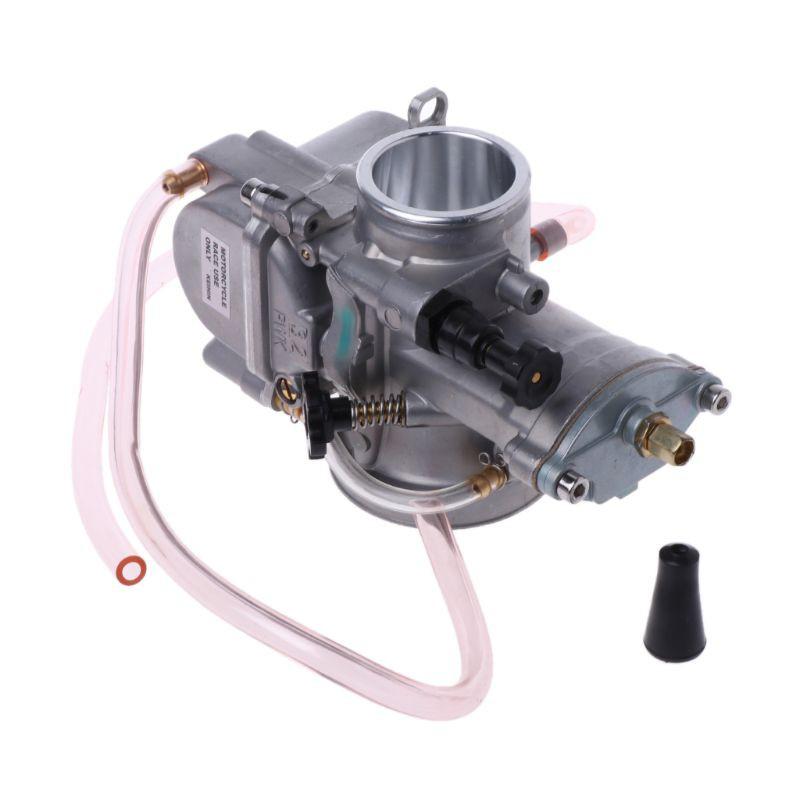 Motorcycle Carburetor PWK 32mm Universal 2T 4T Engine Power Jet UTV ATV For