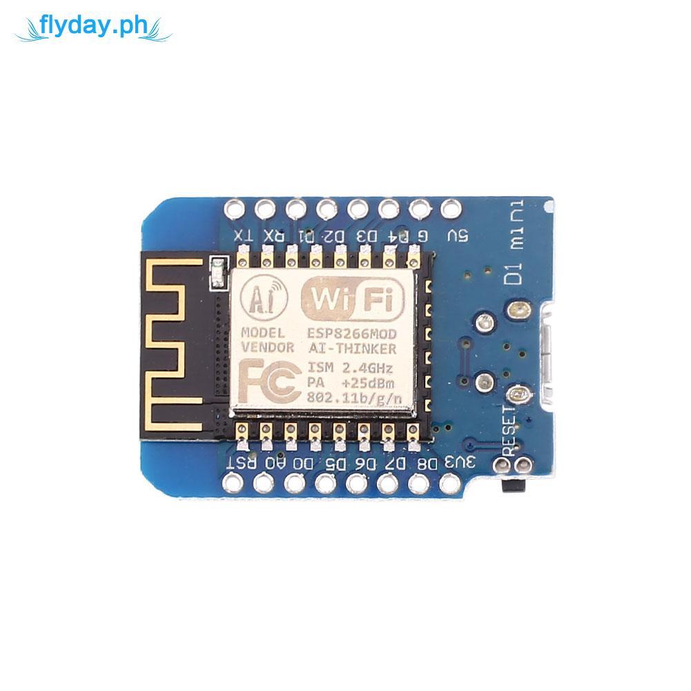 D1 Mini V2 NodeMcu WiFi Development Board Module Shield