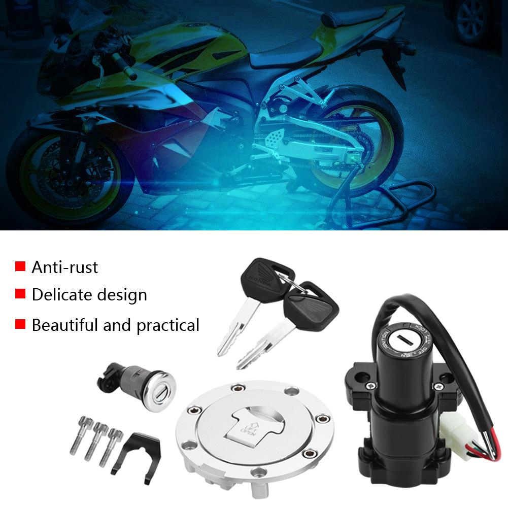 Ignition Key Switch Lock Scooter 2-wire Atv Moped Go Kart Moto Pocket Dirt Bike Car Accessories Attractive And Durable Electrical System Automobiles & Motorcycles