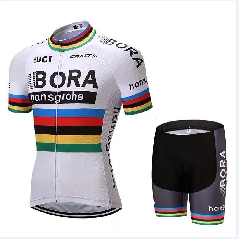 "/""Pastel Flyer/"" Women/'s Cycling Jersey /& Shorts Set"