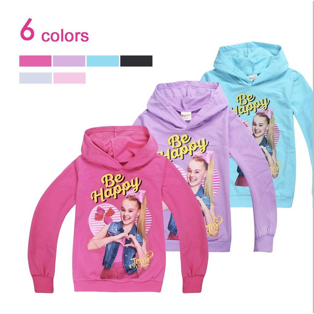 2ce7c60e6 Kids Girls Hooded Jacket Fashion Rabbit Pattern Coat