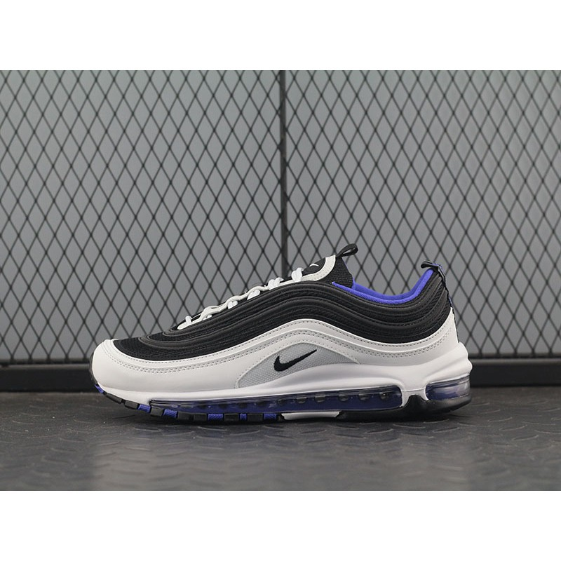 super popular e1521 075e5 OFF BW x Skepta Nike Air Max 97 colour Leisure Running shoes   Shopee  Philippines
