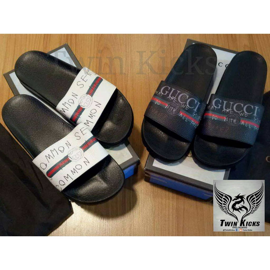 72b26b9306c Gucci Slides