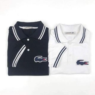 timeless design eb57c 7fcd7 Trendy Lacoste Polo shirts FOR SALE!!