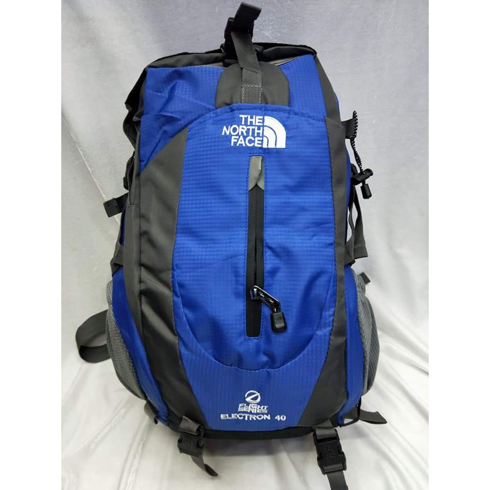e5df6f473 The north face Hiking Trekking Camping Bag 50L backpack