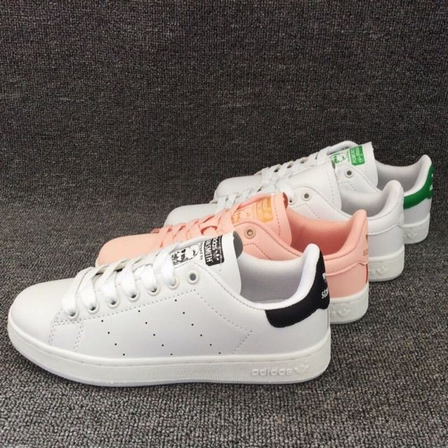 Adidas Stan Smith Leather Sneakers Women's shoes