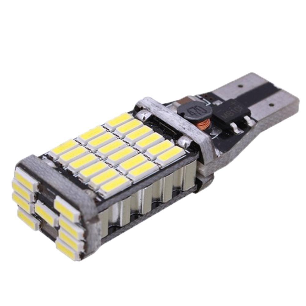 Aliexpress Com Buy 2pcs Error Free 1156 Car Led Light Manual Guide