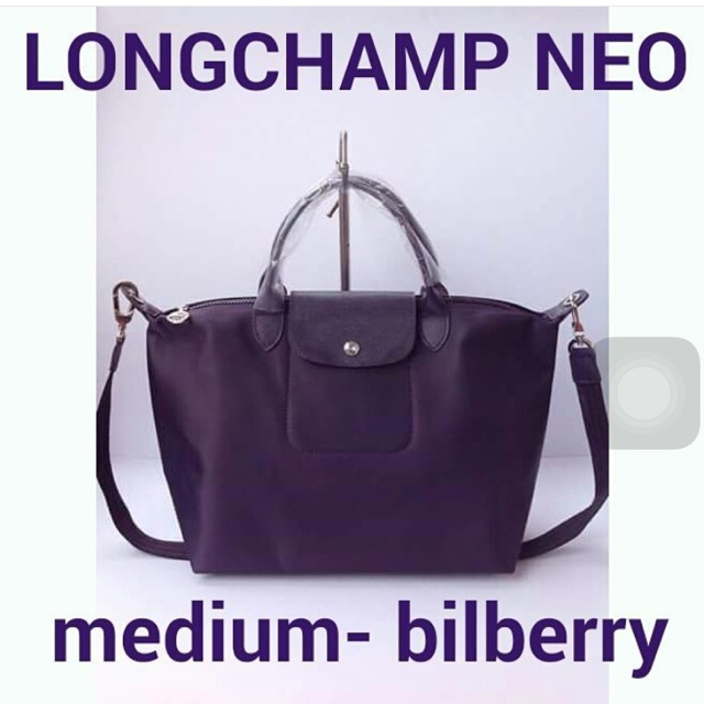 ca899e499f11 SALE! AUTHENTIC LONGCHAMP NEO SMALL