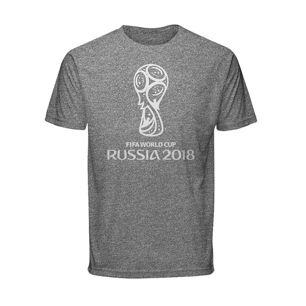 Russia World Cup 2018 Argentina Slanted Design T-shirt  84861db8b