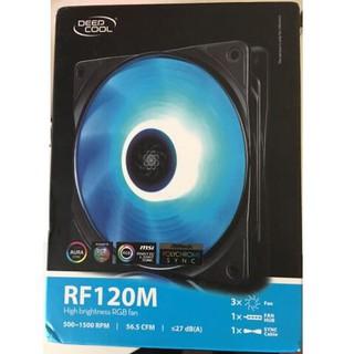 JONSBO 12V AURA RGB SYNC 2 in 1 memory RAM heatsink NC-2 RGB