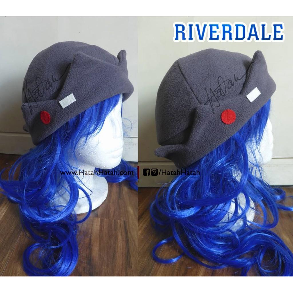 Jughead Jones Beanie from Riverdale  d9330b06879f