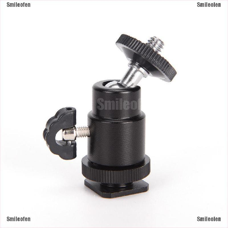 For Olympus Camera DSLR SLR Tripod Gorilla Octopus Mount Stand Holder 1//4-20 1//4