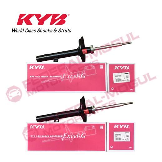 KYB 341492 Excel-G Gas Strut