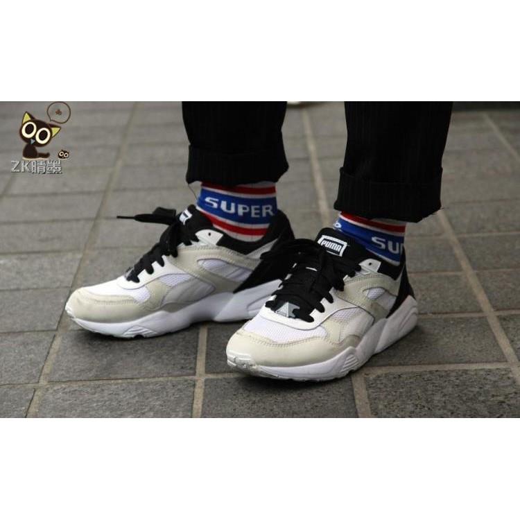 a8bb4b58a29d Ready Sneakers Puma r698 36-44 eoinl Men s women s Stock Gray ...