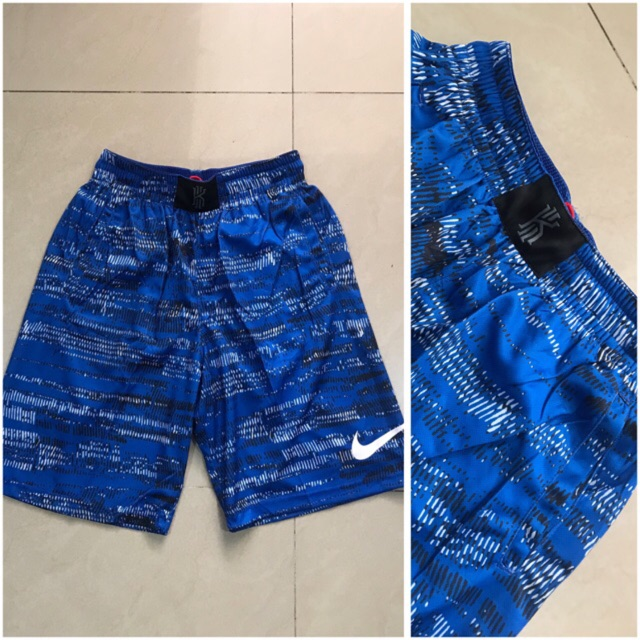 7796520d320e0 New kyrie irving basketball shorts OEM | Shopee Philippines