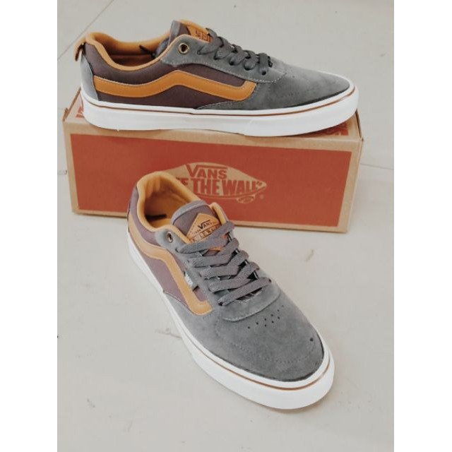 Vans Casual *KYLE WALKER* Men's Shoes #528