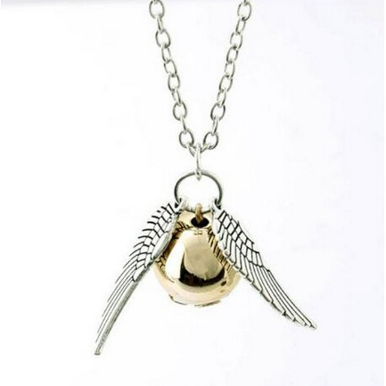 01daa4e2e3638 unisex harry potter necklace with pendant