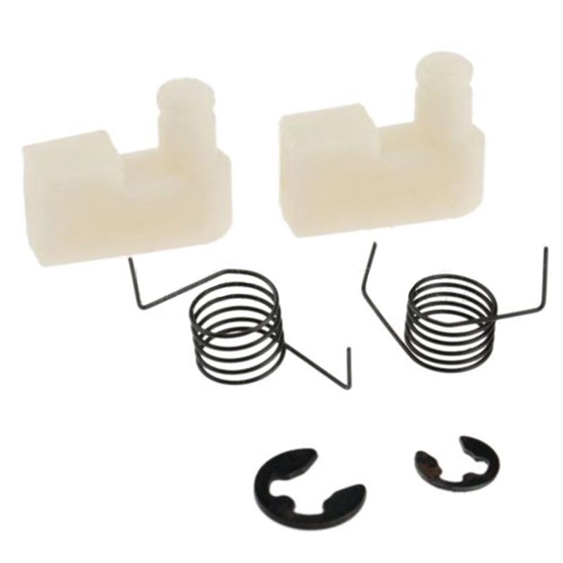 Replacement Flywheel Starter Pawl Kit Part Kits Plastic Set Recoil Practical