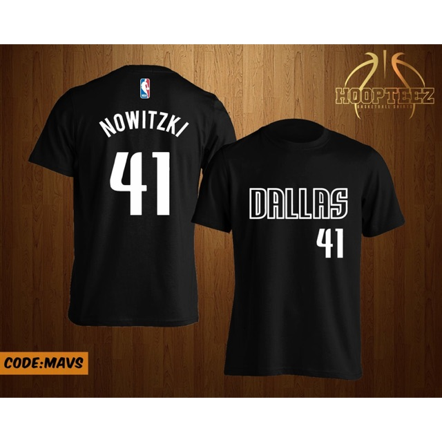 4ed0d51b656e NBA - Dallas Mavericks Luka Doncic Porzingis Jersey Shirt