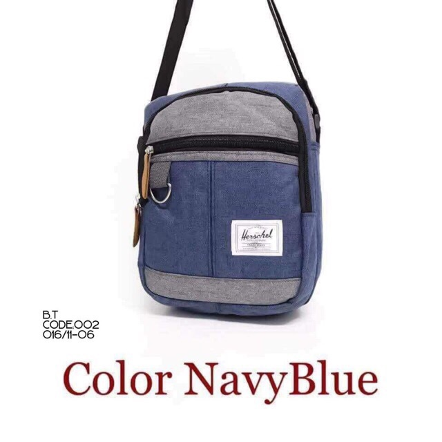 bfacab17ea4 FASHION  21214 NEW Herschel Shoudelr Sling Bag for Men Women ...
