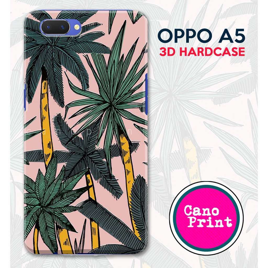 cheap for discount 5aee0 9185d OPPO A5 - 3D HARD CASE