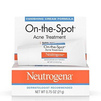 Neutrogena On The Spot Acne Treatment Shopee Philippines
