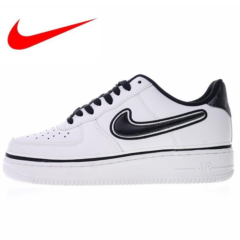 922ce4a677c Original Nike Air Force 1 Low 07 LV8 Spurs Men's Running Sho