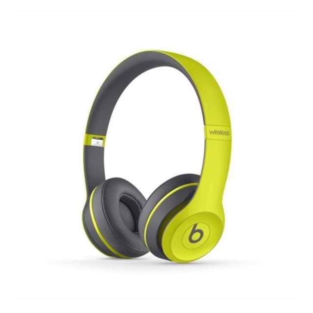 TM-019 Solo2 Beats Wireless/ Bluetooth HeadSet Headphones