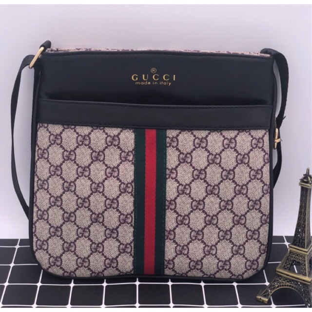 4ed1d10a62b5 gucci bag - Prices and Online Deals - Women's Bags Apr 2019 | Shopee  Philippines